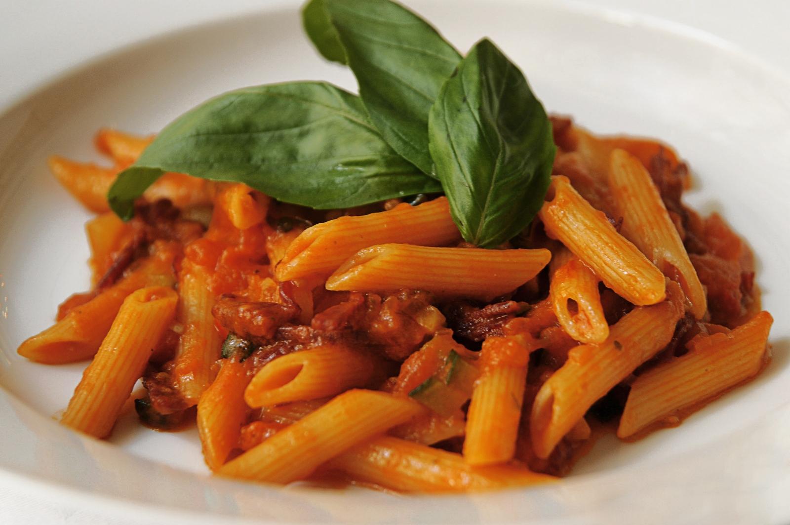 La Dieta Mediterranea, un modello alimentare sempre più amato, anche in Repubblica Ceca.