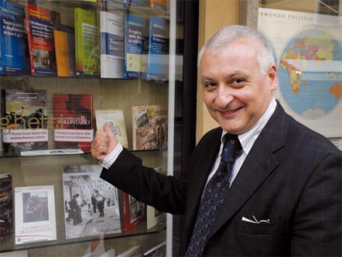 Repubblica Ceca ieri e oggi. Intervista allo storico Marco Patricelli.