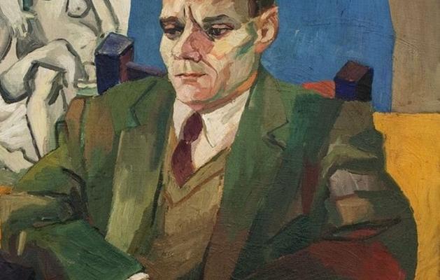 Alberto Moravia, o L'uomo come fine