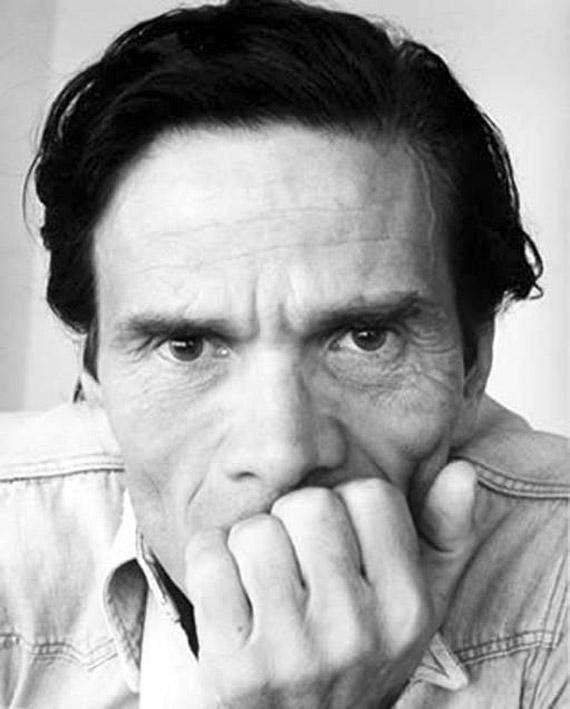 In ricordo di Pier Paolo Pasolini, nel 37° anniversario della sua scomparsa