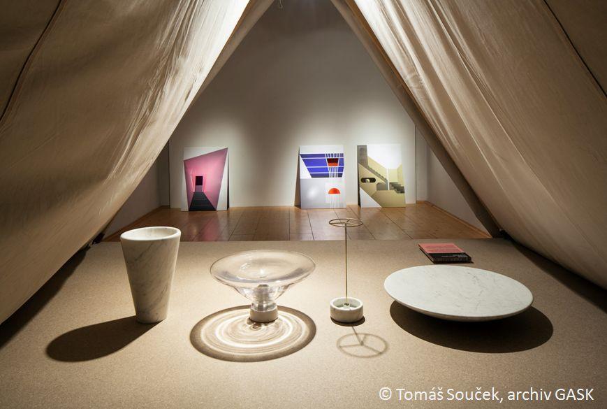 Interiér jako umění v současném českém designu