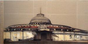 Stazione Frigorifera ZAI-VR