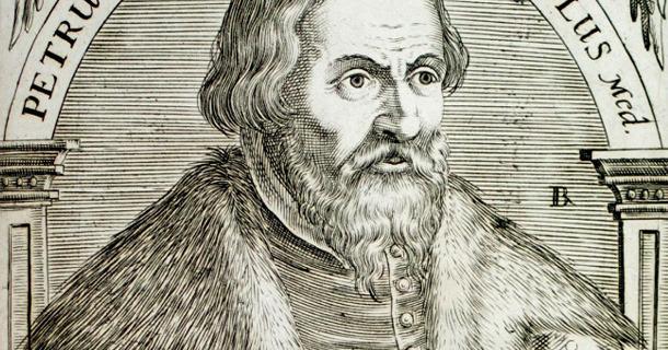 Pietro Andrea Mattioli. Un medico umanista tra Italia e Boemia