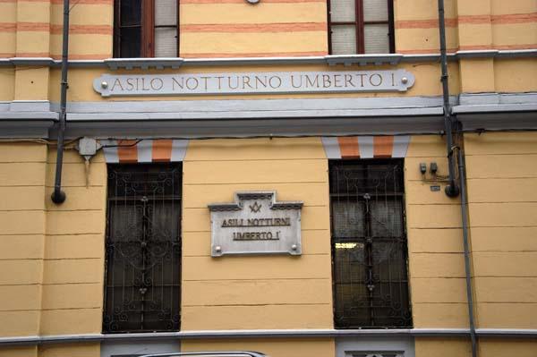 """Asili Notturni Umberto I di Torino. """"Aprono la porta a chi le trova tutte chiuse"""""""