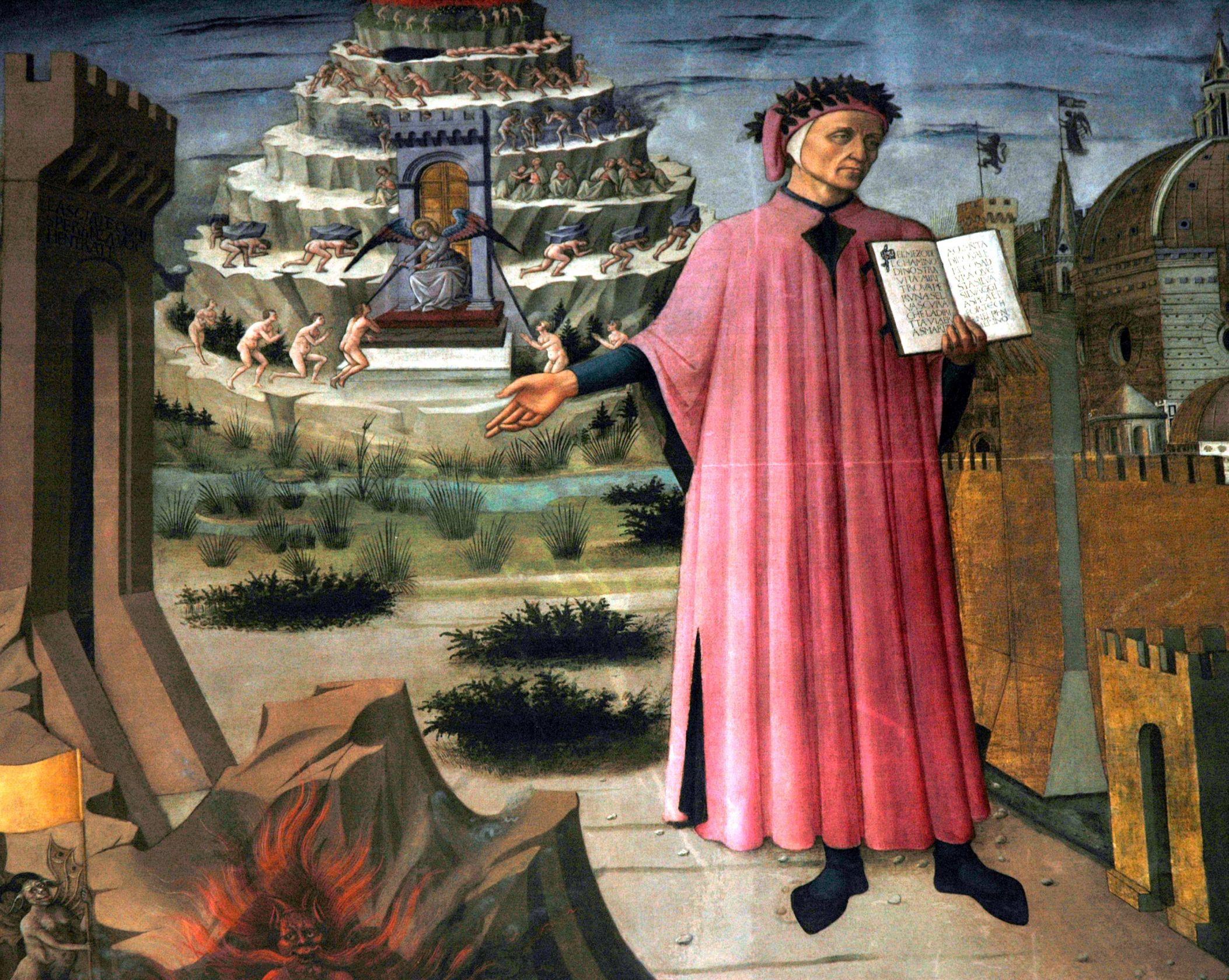 Il cielo di Dante nella Divina Commedia. Una lettura astronomica del viaggio dantesco. Di Nicola Iannelli
