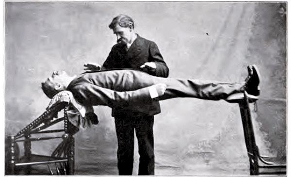 Ipnosi e medicina, nuove frontiere di una tecnica antica.  Intervista al Dott. Giancarlo Russo