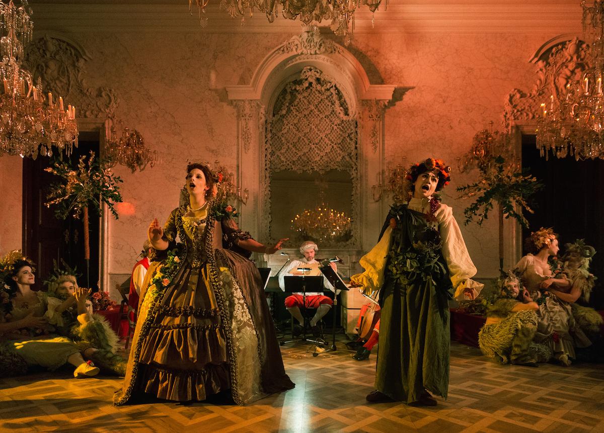 Festival Opera Barocca 2015