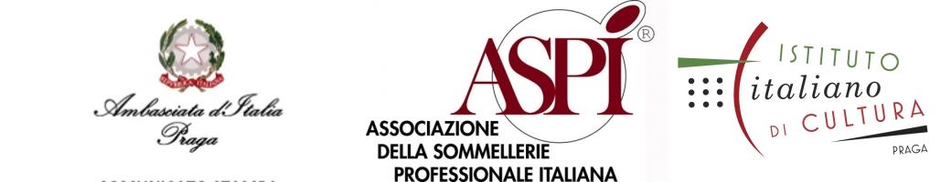 Incontro con GIUSEPPE VACCARINI  (fondatore e Presidente dell'ASPI) / Setkání s GIUSEPPEM VACCARINIM, (zakladatelem a prezidentem ASPI)  ITA-CZE