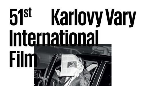 Al via la 51a edizione del Festival Internazionale del Cinema di Karlovy Vary