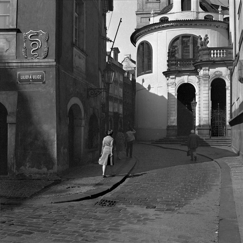 Visioni di Praga nel mondo di Jaroslav Seifert. Di Francesco Jappelli