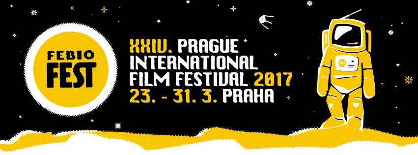 Al via la 24esima edizione del FebioFest – Festival internazionale del cinema di Praga