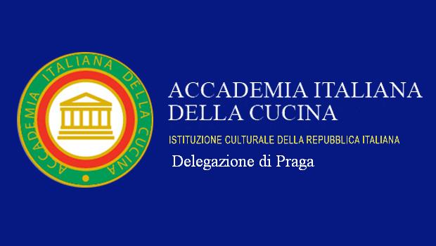 gli incontri dell'accademia italiana della cucina a praga. pizza