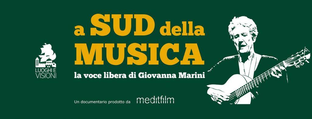 Su Giovanna Marini, il suono del Sud e un documentario necessario.