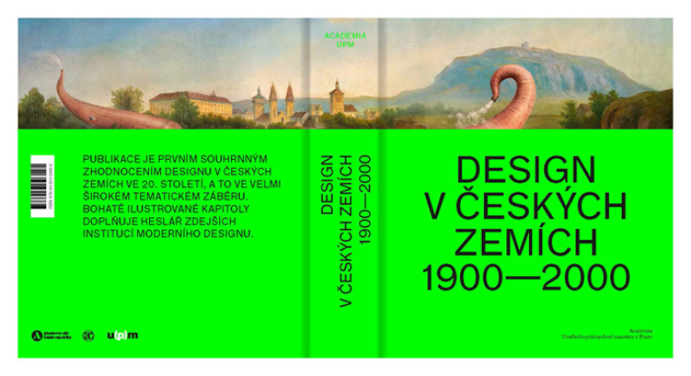 La storia del design ceco. Dal Cubismo al XXI secolo. Milan design week 2018.