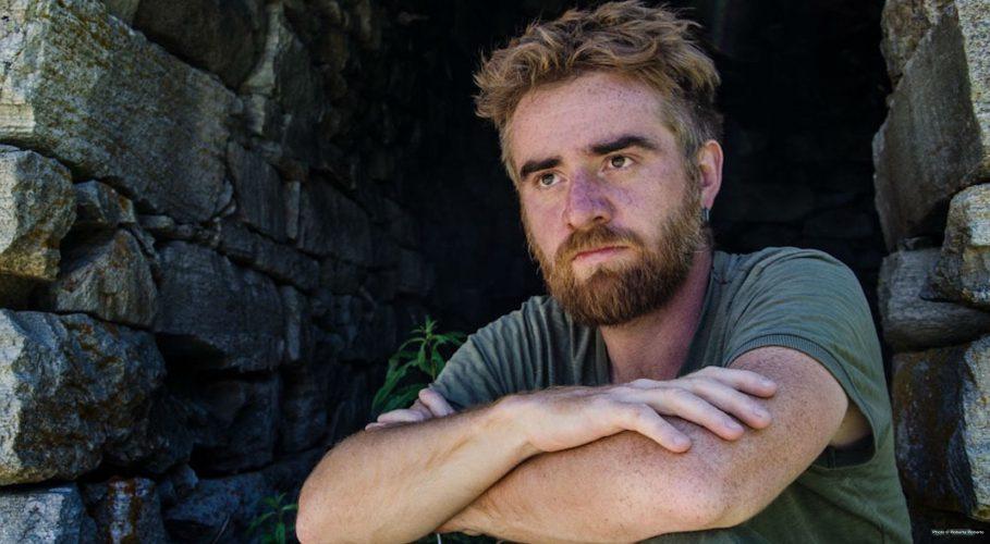 """Paolo Cognetti, uno scrittore tra le Alpi e l'Himalaya. Intervista all'autore di """"Le otto montagne"""" (Premio Strega 2017)."""