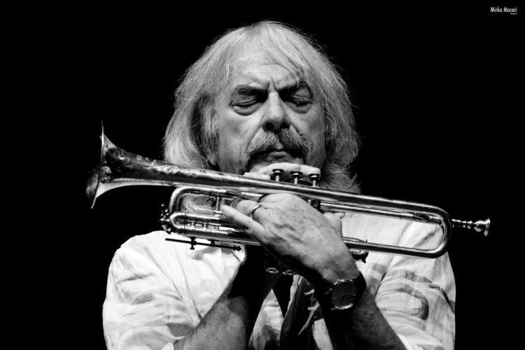 Enrico Rava New Quartet a Praga