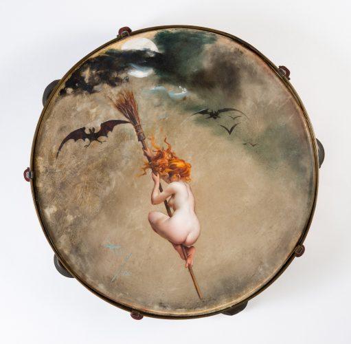 Arte e Magia.  Esoterismi nella pittura europea dal Simbolismo alle Avanguardie Storiche.