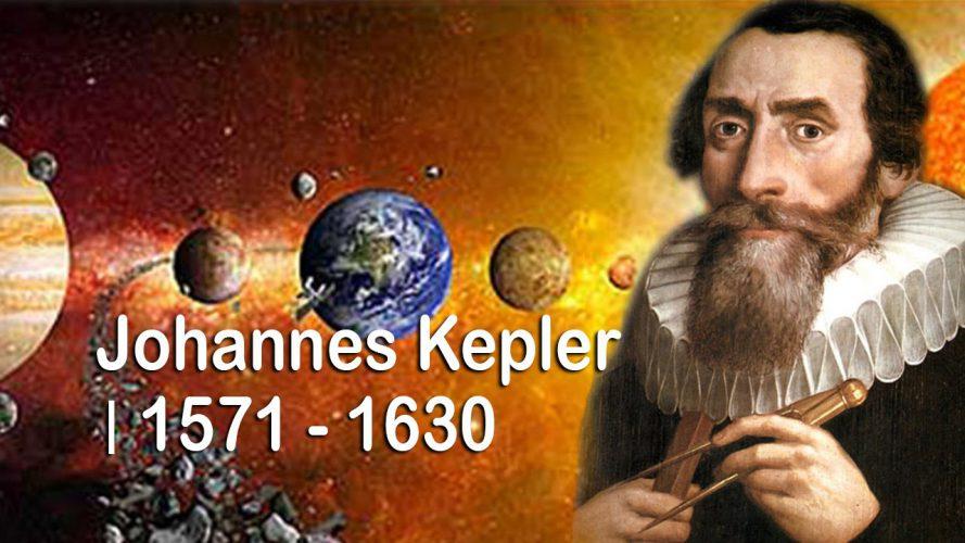 I due volti di Johannes von Kepler