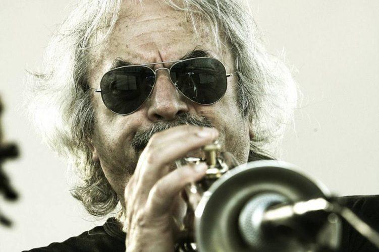 """Jazz e dintorni"". Intervista a Enrico Rava, a Praga per il Bohemia Jazz Fest 2018."